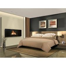 Amazing Electric Fireplace For Bedroom Photo   1