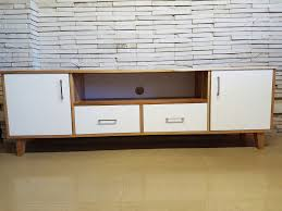 top furniture makers. Gorgeous Classic Solid White TV Unit From Eco Furniture Design - Top Makers In South E