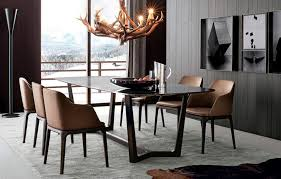 40 Awesome Modern Dining Room Sets That You Will Adore Interesting Designer Dining Room Sets