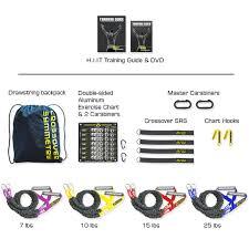 Crossover Symmetry Box Rack Pack
