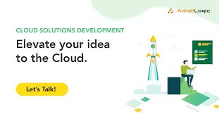 Adroitlogic Cloud Solutions Development