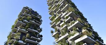 China Is About To Get Its First Vertical Forest World Economic Forum