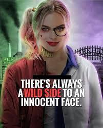 Why I Love This Edit Feelings Harley Quinn Harly Quinn