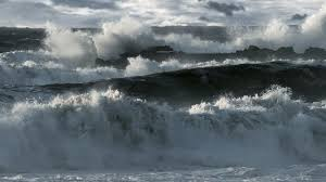 On the night of july 9, 1958, an earthquake along the fairweather fault in the alaska panhandle loosened about 40 million cubic yards (30.6 million cubic meters) of rock high above the. Tsunami In Australia Where Massive Wave Could Hit In Sydney Harbour