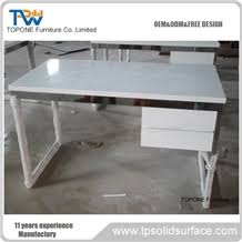 office counter tops. Modern Design Artificial Marble Stone Latest Office Table Tops Designs Interior Acrylic Solid Surface Counter Design, O