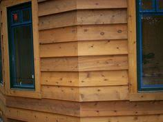dutch lap wood siding. Houses With Cedar Siding | Siding: Is It Right For Me? Dutch Lap Wood