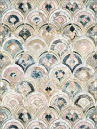 poster art deco marble tiles in soft pastels on art deco wall tiles uk with micklyn le feuvre art deco marble tiles in soft pastels poster