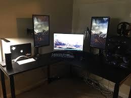 um size of desk computer desktop pc on the desk full best custom gaming desktops