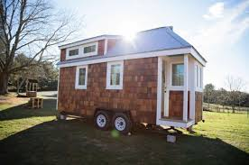 Small Picture The Pecan Tiny House on Wheels For Sale