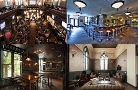 we offer two unique locations perfect for private parties of all types for business and personal functions taft s ale house and taft s brewpourium