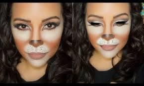 kitty cat makeup tutorial how to