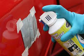 garage door dent repairEasy Dent Repair Trick for Aluminum Garage Doors  Atlanta GA