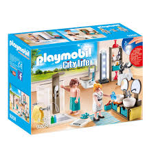 Playmobil City Life Badezimmer 9268 Galeria Kaufhof