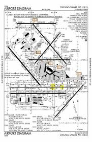 Kord Charts Incident Gojet Crj7 At Chicago On Feb 17th 2015 Runway