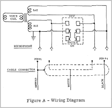 electro voice model 664 Shure Microphone Wiring Diagram Shure Microphone Wiring Diagram #68 shure microphone wiring diagrams dia