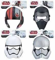 <b>Игровые наборы</b> Hasbro <b>Star Wars</b> C1557 Звездные Войны маска