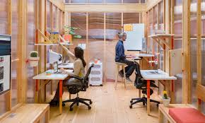 los angeles garage office. los osos coroflot mobile work unit mwu flexible spaces los angeles garage office
