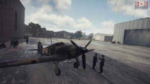 screenshot 2 of 303 squadron battle of britain