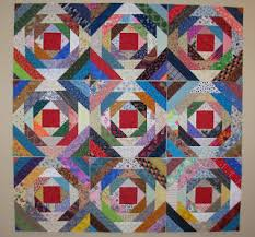 Pursuit of Quilts: Pineapple Blocks using Gyleen Fitzgerald's ruler & I've wanted to make a pineapple quilt for a couple of years now. I heard  the rulers out there were frustrating to use and someone offered to show me  how to ... Adamdwight.com