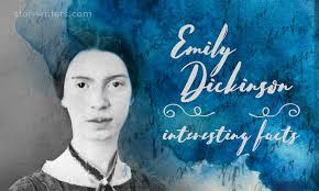 emily dickinson essay interesting facts