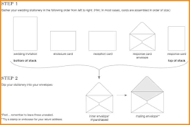 Response Cards Size Image Result For Envelope Sizes Card Craft Ideas Image