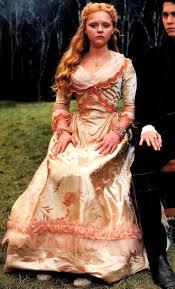 Sleepy Hollow Costume Design Christina Ricci As Katrina Von Tassel In Sleepy Hollow
