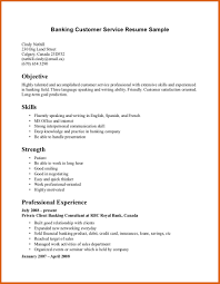 Customer Service Resume Examples Apa Examples