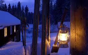 Windows 10 Winter Theme Windows 8 Theme Hd Wallpapers Winter Snow Night 10