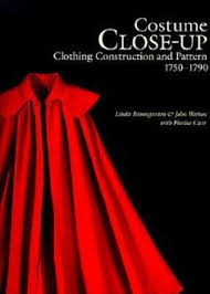 booktopia has costume close up clothing construction and pattern by linda baumgarten a ed paperback of costume close up from