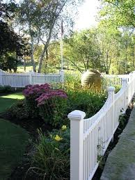 White fence ideas Front Yard Simple Ideas White Fence Contemporary Traditional Front Yard Partial Sun Garden In On Intended Australia Crowdmedia Front Yard Fence Ideas Scansaveappcom