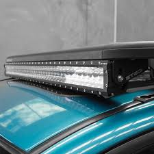 Stedi Light Bar Brackets Led Light Bar Mounting Bracket To Suit Rhino Rack
