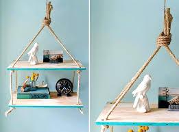 build hanging shelves garage hanging shelf stylish hanging rope shelf hanging shelves garage diy hanging garage shelves plans