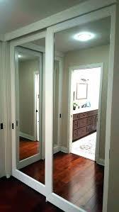 stanley closet door sliding mirror closet doors mirrored closet doors sliding mirror closet doors mirror closet