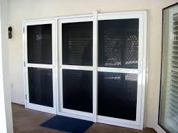 aluminum patio sliding door islademargaritafo patio door security bar