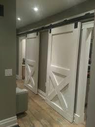 diy barn doors ideas