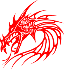 Dragon Logo Vector (.EPS) Free Download