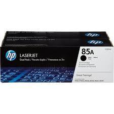 <b>Картридж</b> лазерный <b>HP</b> 85A CE285AF оригинальный черный ...