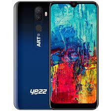 Yezz Art 1 specs, review, release date ...