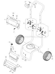 karcher g 2600 vh parts list and diagram 11944040 click to close