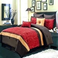 red king bedding size comforter black sets medium of bed bath dark and grey set gold re