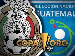 México vs Guatemala: Horario y dónde ...