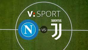 Napoli Juventus: dove vederla in tv o streaming su Sky o ...
