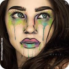 3619 ic book makeup pop art watch the video pop art makeup ideas so good they actually look like cartoons pop art makeup tutorial pop art makeup pop art