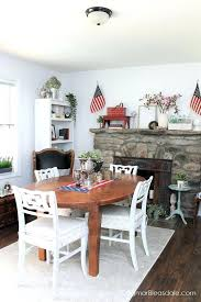 patriotic area rugs country cottage area rugs unique patriotic decor in our blue cottage of country