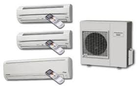 central ac unit cost. Interesting Central Efficiency And Cost Ductless Central Air Conditioners  In Central Ac Unit Cost U