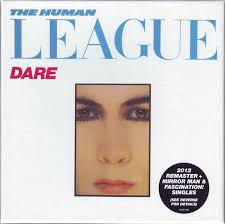 The <b>Human League</b> - <b>Dare</b> / Fascination! (2012, CD) | Discogs