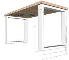 Easy Diy Office Desk Plans For Home Remodeling Ideas with Diy Office Desk  Plans