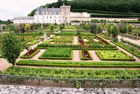 Small Picture Villandry Potager Gardens The Potager Cottage Garden