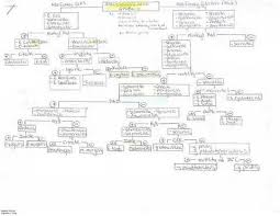 Flow Chart Microbiology Unknown My Favorite Flow Chart So
