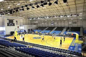 Kaiser Permanente Arena Santa Cruz Ca Seating Chart Warriors Enjoy Fruitful Partnership With G League Affiliate